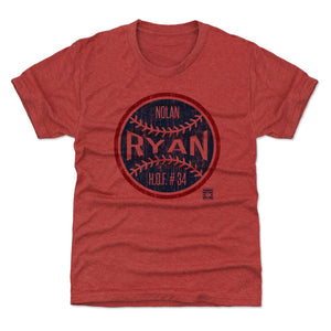 Nolan Ryan Kids T-Shirt | 500 LEVEL