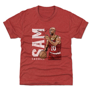 Sam Cassell Kids T-Shirt | 500 LEVEL