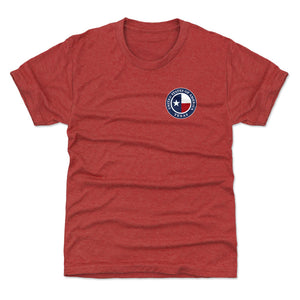 Texas Kids T-Shirt | 500 LEVEL