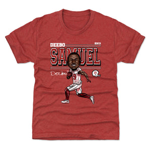 Deebo Samuel Kids T-Shirt | 500 LEVEL
