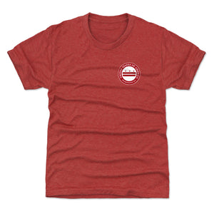 Washington D.C. Kids T-Shirt | 500 LEVEL