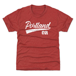 Portland Kids T-Shirt | 500 LEVEL