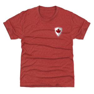 Canada Kids T-Shirt | 500 LEVEL