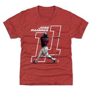 Jose Ramirez Kids T-Shirt | 500 LEVEL