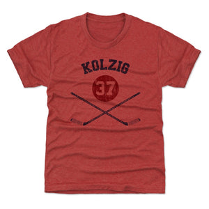 Olie Kolzig Kids T-Shirt | 500 LEVEL