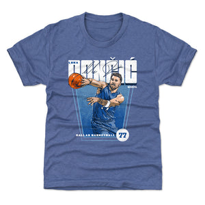 Luka Doncic Kids T-Shirt | 500 LEVEL
