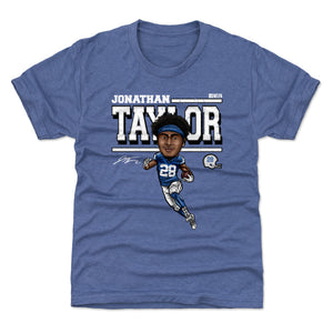 Jonathan Taylor Kids T-Shirt | 500 LEVEL