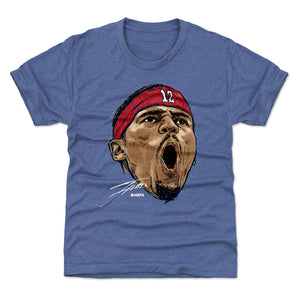 Tobias Harris Kids T-Shirt | 500 LEVEL