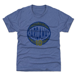 Tim Hardaway Kids T-Shirt | 500 LEVEL