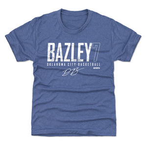 Darius Bazley Kids T-Shirt | 500 LEVEL