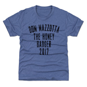 Dominic Mazzotta Kids T-Shirt | 500 LEVEL