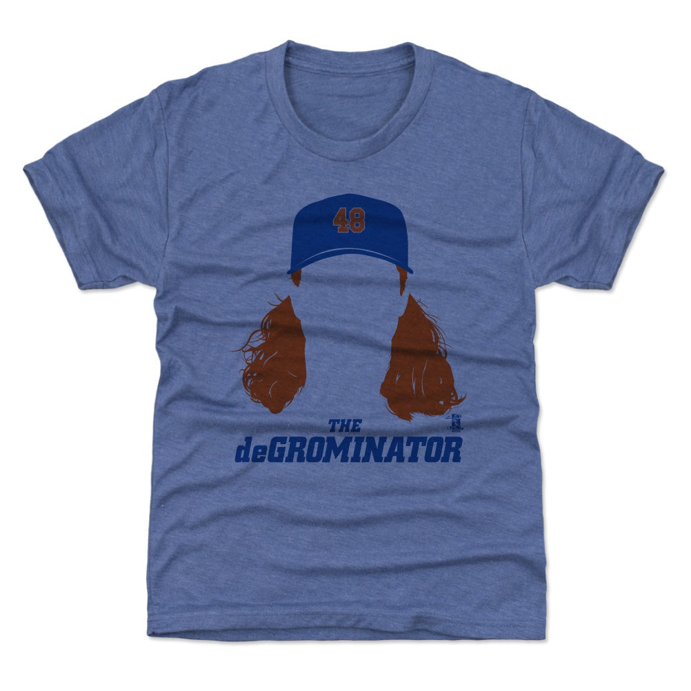 Jacob deGrom Kids T-Shirt | 500 LEVEL