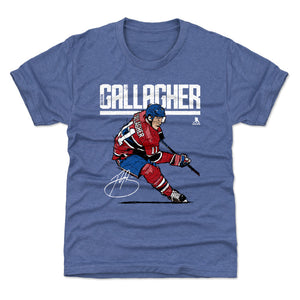 Brendan Gallagher Kids T-Shirt | 500 LEVEL