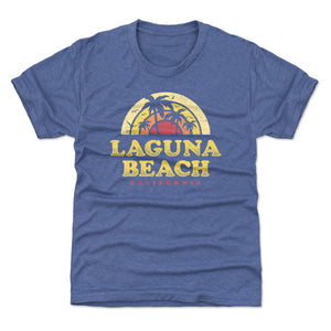 Laguna Beach Kids T-Shirt | 500 LEVEL