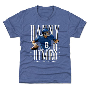 Daniel Jones Kids T-Shirt | 500 LEVEL