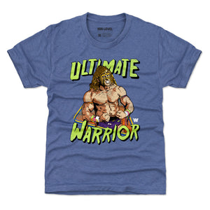 Ultimate Warrior Kids T-Shirt | 500 LEVEL
