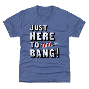 USA Kids T-Shirt | 500 LEVEL
