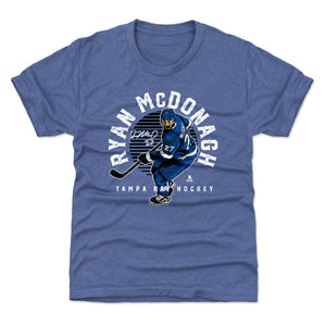 Ryan McDonagh Kids T-Shirt | 500 LEVEL