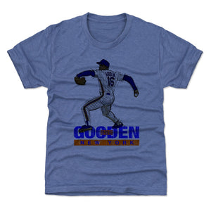 Dwight Gooden Kids T-Shirt | 500 LEVEL