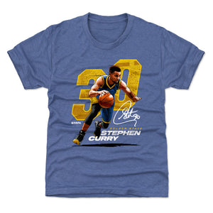 Steph Curry Kids T-Shirt | 500 LEVEL