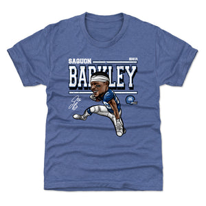 Saquon Barkley Kids T-Shirt | 500 LEVEL