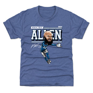 Keenan Allen Kids T-Shirt | 500 LEVEL