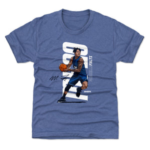 Markelle Fultz Kids T-Shirt | 500 LEVEL