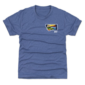 Montana Kids T-Shirt | 500 LEVEL