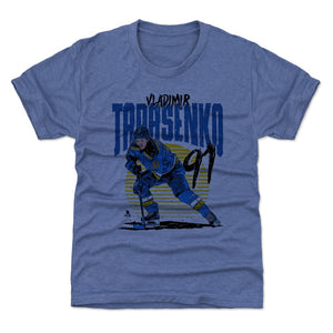 Vladimir Tarasenko Kids T-Shirt | 500 LEVEL