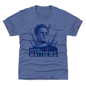 Auston Matthews Kids T-Shirt | 500 LEVEL