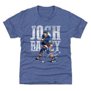 Josh Bailey Kids T-Shirt | 500 LEVEL