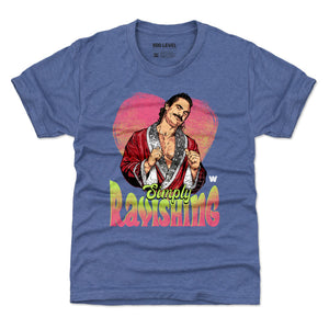 Rick Rude Kids T-Shirt | 500 LEVEL