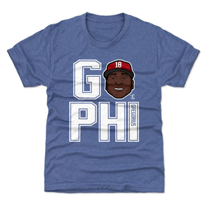 Didi Gregorius Kids T-Shirt | 500 LEVEL
