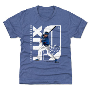 Gavin Lux Kids T-Shirt | 500 LEVEL