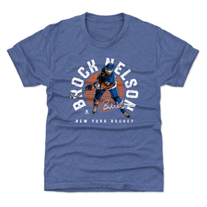 Brock Nelson Kids T-Shirt | 500 LEVEL
