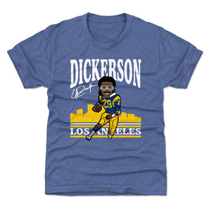 Eric Dickerson Kids T-Shirt | 500 LEVEL