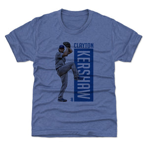 Clayton Kershaw Kids T-Shirt | 500 LEVEL