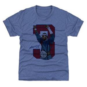Ben Wallace Kids T-Shirt | 500 LEVEL