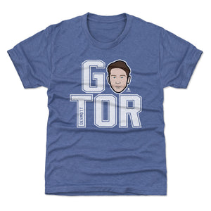 Travis Dermott Kids T-Shirt | 500 LEVEL