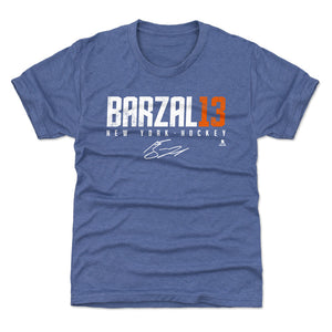 Mathew Barzal Kids T-Shirt | 500 LEVEL
