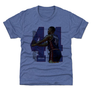 Rick Mahorn Kids T-Shirt | 500 LEVEL