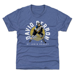 David Perron Kids T-Shirt | 500 LEVEL