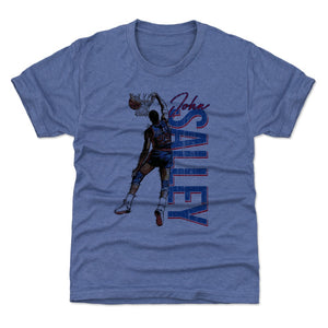 John Salley Kids T-Shirt | 500 LEVEL