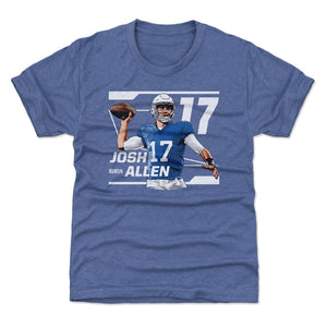 Josh Allen Kids T-Shirt | 500 LEVEL