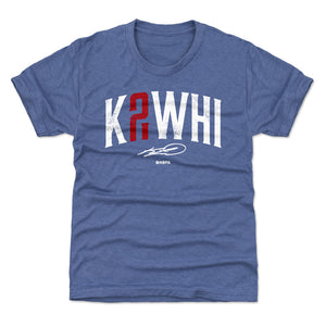 Kawhi Leonard Kids T-Shirt | 500 LEVEL