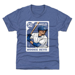 Mookie Betts Kids T-Shirt | 500 LEVEL