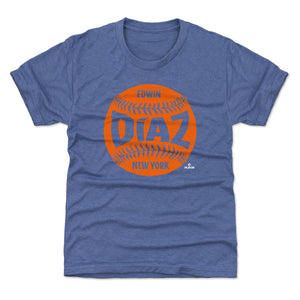 Edwin Diaz Kids T-Shirt | 500 LEVEL