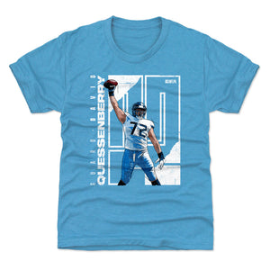 David Quessenberry Kids T-Shirt | 500 LEVEL