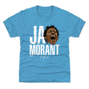 Ja Morant Kids T-Shirt | 500 LEVEL