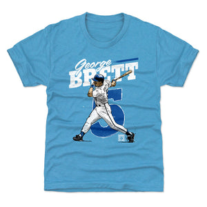 George Brett Kids T-Shirt | 500 LEVEL